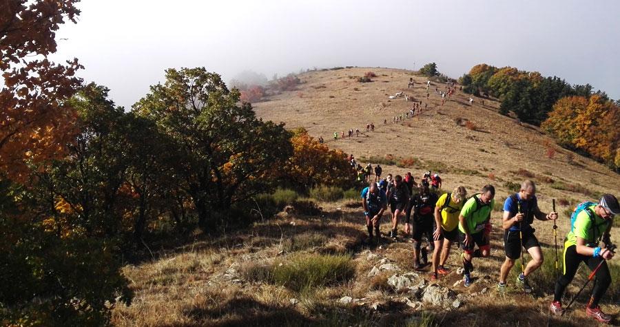GAPENCIME: Marathon des 3 Cols et Trail des Crêtes au menu des Challengers