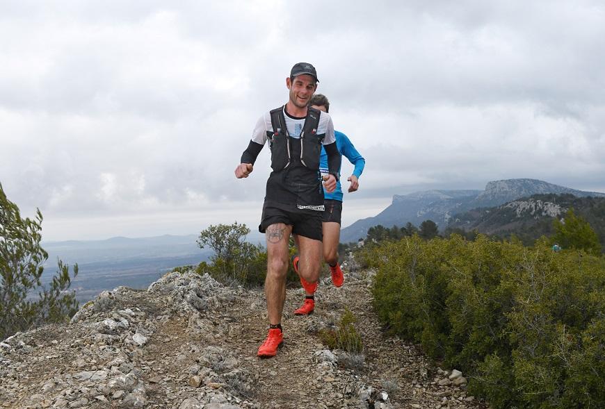 Trail du Mont Olympe New Look ce dimanche 20 octobre