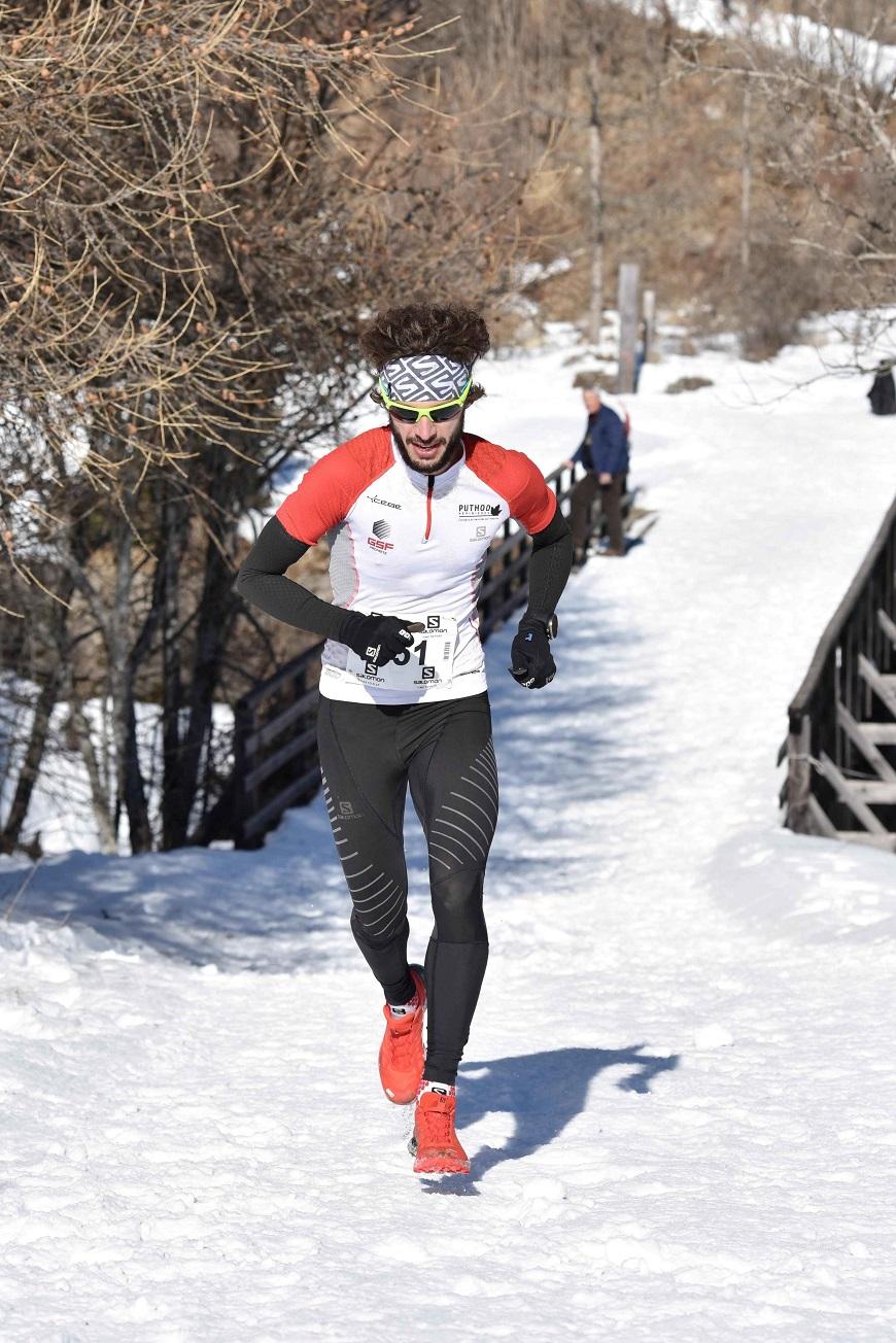 Ubaye Snow Trail Salomon à « guichet fermé » le 18 février 2018