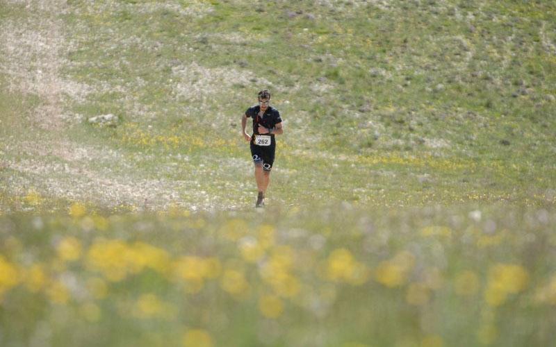 Trail du Grand Luberon 2018 – La course qui fait briller l'espoir