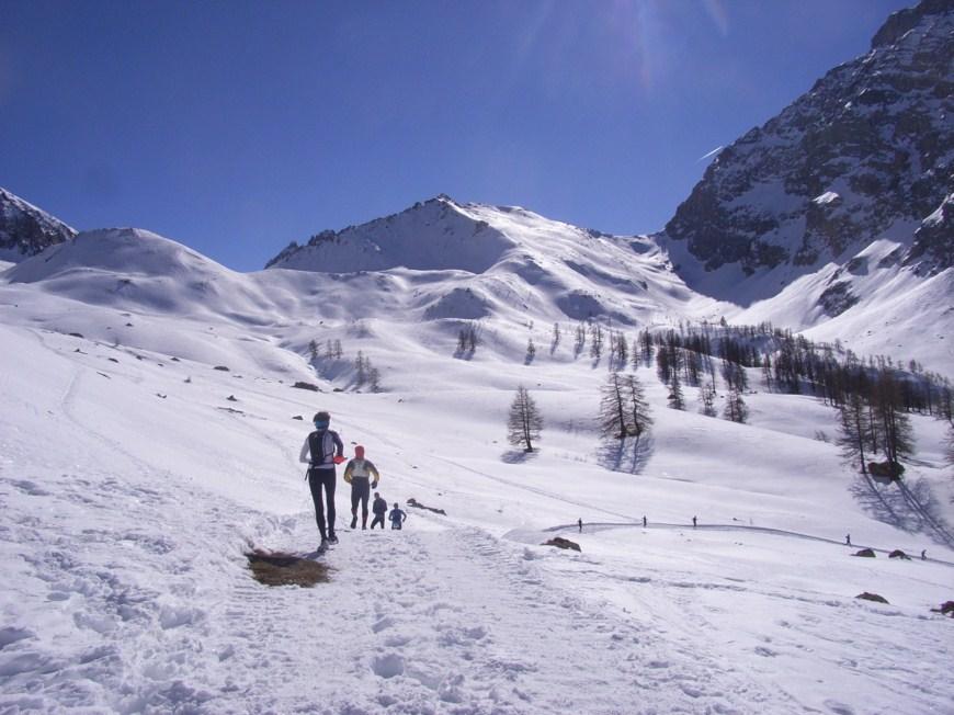 Ubaye Snow Trail du 17 février 2019 : le compte-rendu