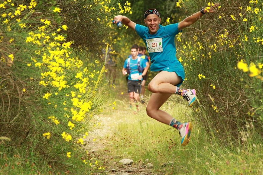 TrailVaucluse Run Le Beaucet du 15 juin 2019- Le Compte Rendu