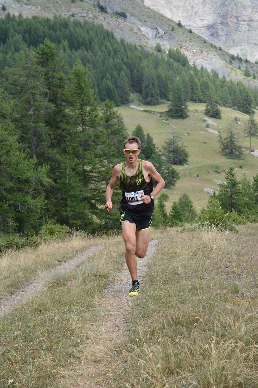Trail du Val d'Allos du 21 juillet 2019 – Présentation