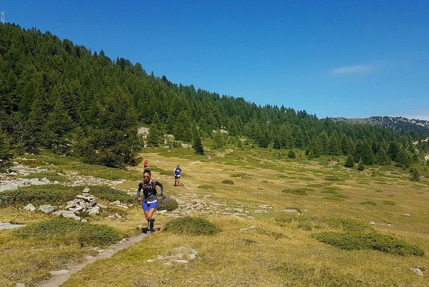 Trail de Dormillouse Unesco Geoparc du 18 août 2019 – En bref