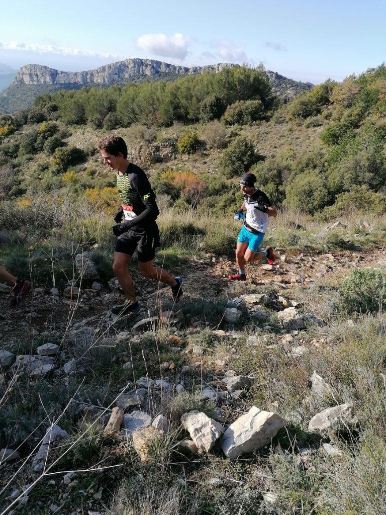 EnerGem Trail
