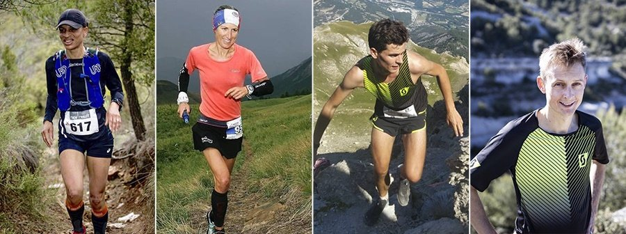 Challenge 2019 : lauréats, podiums et finishers