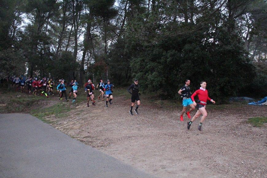 Trail de la Galinette du 26 janvier 2020-Le Compte Rendu