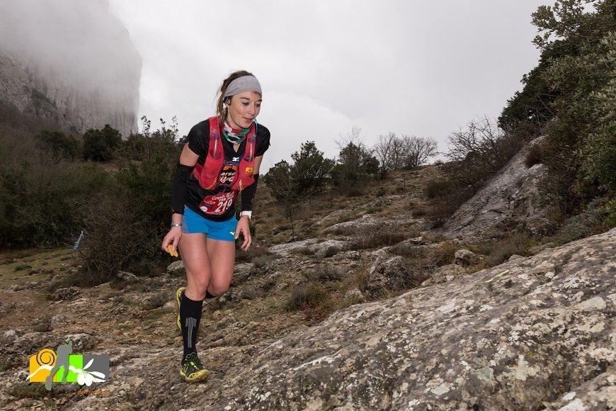 Trail de la Sainte Baume du 1er Mars 2020 – Le Compte Rendu