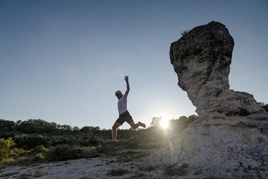 Trail de Haute Provence 2020: Présentation