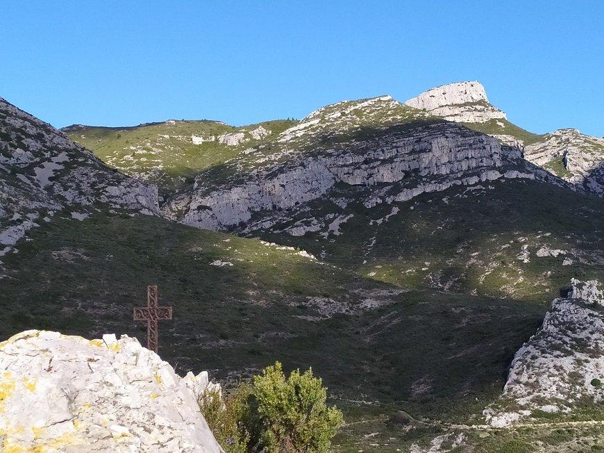 Trail de la Font de Mai du 26 septembre 2021-Présentation