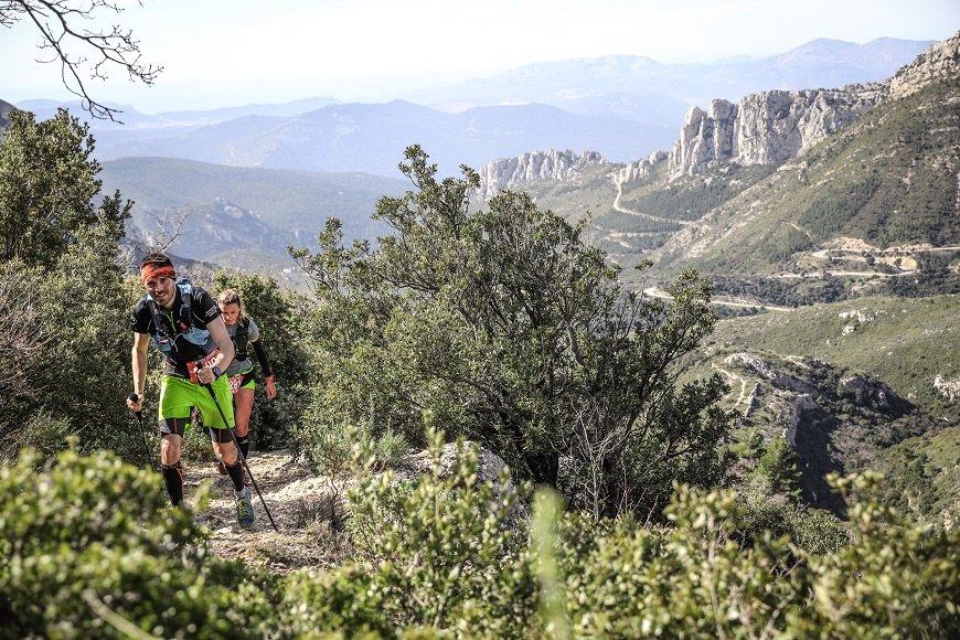 Trail de la Sainte Baume du 10 octobre 2021 – Présentation