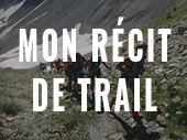 Nouveau: Raconter nous votre trail !!!